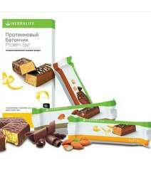 HERBALIFE Protein Bar