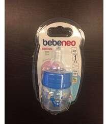 Yeni doğulmuş uşaqlar üçün Bebeneo butulka
