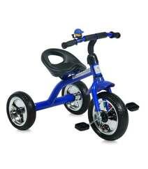 Lorelli Bertoni velosiped A28 mavi - qara