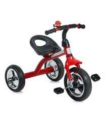 Lorelli Bertoni velosiped A28 qırmızı - qara