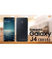 Samsung Galaxy J4 2018 DS (SM J-400) Black