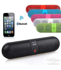 Bluetooth kalonka