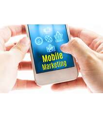Mobil Marketinq