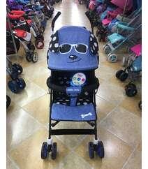 Yeni model Hellobaby uşaq arabası