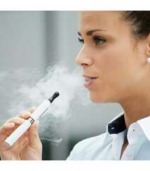 Elektron sigaret