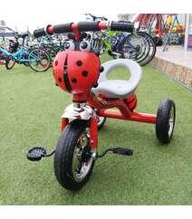 Uşaqlar üçün velosipet