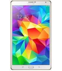 "Planşet Samsung Galaxy Tab S (8.4"", LTE, 16GB, White)"