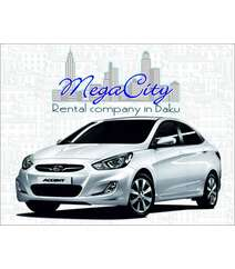 İcarə Hyundai Accent New
