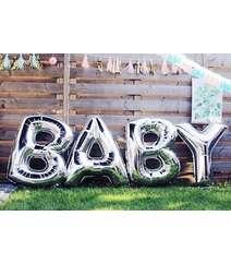 Helium şarı - Baby