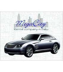 İcarə Chrysler Crossfire