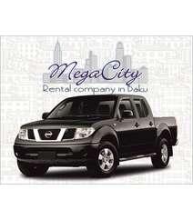 İcarə Nissan Navara