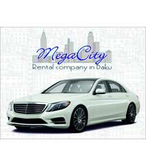 İcarə Mercedes Benz S class New
