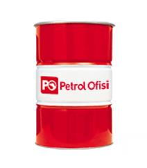 Petrol Ofisi maximus Turbo Diesel S 15W-40 206L
