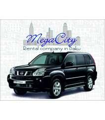 İcarə Nissan X-Trail