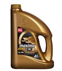 Petrol Ofisi maxima CX 5W-30 C3 4L
