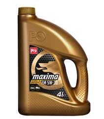 Petrol Ofisi maxima FM 5W-30 4L