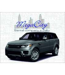 İcarə Range Rover Sport New