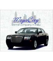 İcarə Chrysler C300