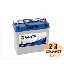 VARTA B31 45 AH R+ Blue Dynamic