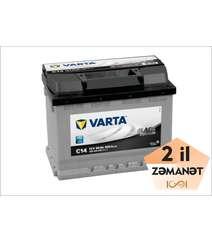 VARTA C14 56 AH R+ Black Dynamic
