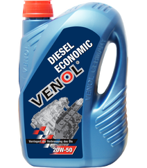 venol diesel economic 20w50 nowy  1