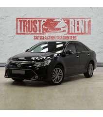 ToyotacAMRY TrustRent