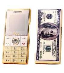 Dollar dizaynlı mini telefon