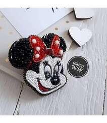 Broş Mickey Mouse