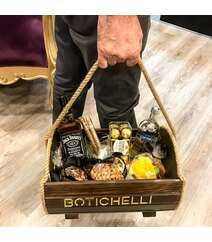 BOTICHELLI EXCLUSIVE