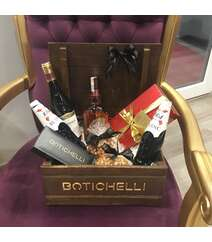 Botichelli exclusive collection