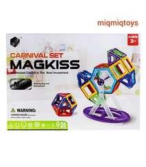 Magnetic Konstruktor