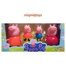 Peppa Pig Ailəsi Ilə