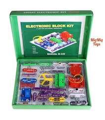 Elektron Konstruktor