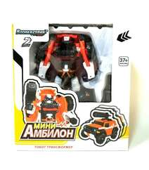 Mini Tobot Ambilon
