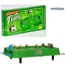 Futbol Masa Üstü