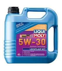 LIQUI MOLY - LEICHTLAUF HC7 5W-30 4L
