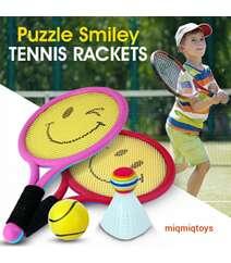 Tennis Oyunu Smile