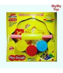 Play-Dough oyuncaqlar