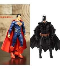 Batman Və Superman