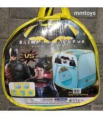 Batman Və Superman Çadır