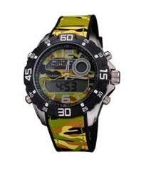 BOAMIG Hərbi dizaynlı saat kod F2002