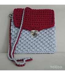 Rahat qadın çantası