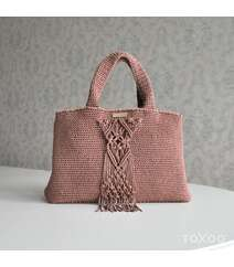 Klassik çanta modeli