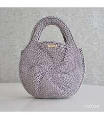 Yumru çanta modeli