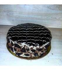 Şokaladlı tort