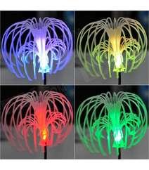 Avatar usb ve ses ile idarə oluna bilən lampa