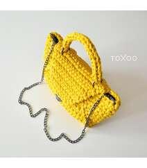 Eksklüziv çanta - Crossbody Bag