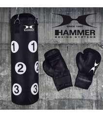 Boks  Kisəsi Hammer