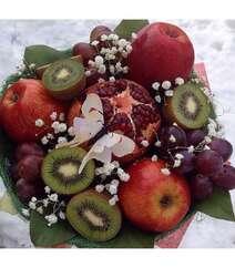 Meyvəli buket