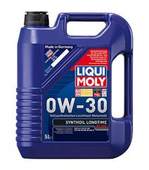Mühərrik yağı Synthoil Longtime Plus 0W-30